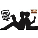 GALAXY� Chocolate and Charity Quick Reads Reveal Research Showing 30 Minutes Reading a Week Can Improve Lives