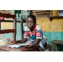 Ebola Crisis: Save the Children Supports Safe Reopening of One in Five Liberian Schools