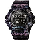 Casio G-SHOCK Releases Polarized Black Color Series