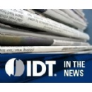 IDT Demonstrating Wireless Power and Wireless Infrastructure Solutions at Mobile World Congress 2015