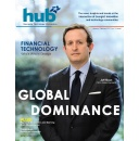 TAG Unveils Financial Technology Issue of Hub Magazine