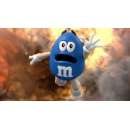Coming Soon: M&M�S� Celebrates The Movies In Trailer Satire