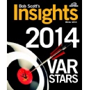 e2b teknologies named to Bob Scott�s VAR Stars 2014 for Accomplishments as a Value Added Reseller of Mid-Market ERP Solutions