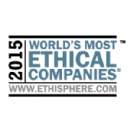 Ethisphere Announces the 2015 World�s Most Ethical Companies�