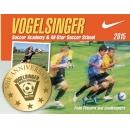 Vogelsinger Soccer Academy to Offer Free Instructional Clinic
