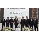 Ayala Land lists P16B equity top-up placement
