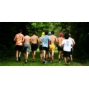 Round Trip Bus Service Offered at Nike Smoky Mountain Running Camp