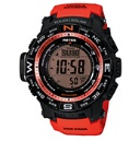 Casio Expands Pro Trek Series with New Outdoor Activity Timepiece
