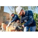 Delta celebrates 11th Global Build with Habitat for Humanity in Argentina