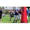 Contact Football Camps Prepares for Another Great Camp at Lake Forest College