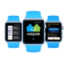 Valpak� at Forefront of Technology; Launches Coupon App for New Apple Watch� to Help Consumers #WatchforSavings