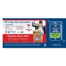NALC Stamp Out Hunger Food Drive Set for May 9