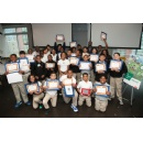 Neustar Celebrates Bay Area Middle School Students for Completing Digital Literacy Program