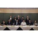 PSE and FBDC sign contract to sell