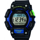 Casio Adds New Runner�s Timepiece to its Solar Collection