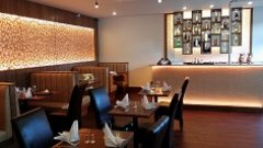 Indian restaurant in Surrey - Curry Sensation - Newly Renovated and Re-Launched.