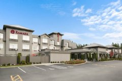 Ramada Pitt Meadows - Serving the local Pitt Meadows, Maple Ridge, Port Coquitlam, and Langley areas.