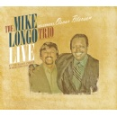 Jazz Music Pianist Mike Longo, Dizzy Gillespie Alumnus, Celebrates Oscar Peterson on New Jazz Trio CD