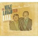 Jazz Music Pianist Mike Longo, Dizzy Gillespie Alumnus, Celebrates Oscar Peterson on New Jazz Trio CD