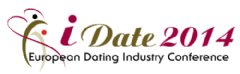 The 39th International iDate European Dating Industry Expo is September 8-9, 2014 at the Barcelo City Center in Cologne, Germany