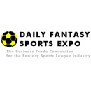 Barry Mindes, CEO of Techmatics at the Daily Fantasy Sports Expo in Miami Beach on August 6-7