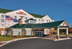 Hilton Garden Inn Lakewood, New Jersey