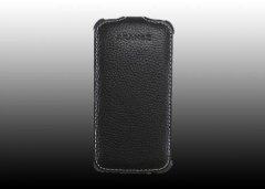Samsung Galaxy S5 Leather Case Flip by Aranez