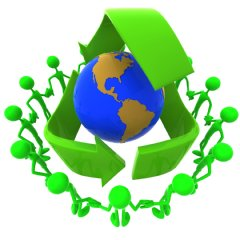 Wheel Repair and Recycling Contributes To Environmental Wellness and a Greener Planet