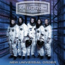 X-World/5 Re-Releases Futuristic Heavy Metal Album �New Universal Order� On April 7th And Will Be Available In All Major Online Stores