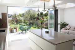 Kitchen Extension by Simply