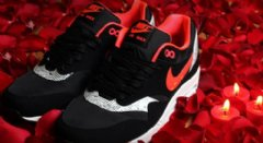 Show some love with Nike Air Max 1 Valentines