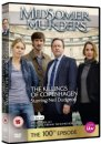 Killings of Copenhagen - No Giraffes Harmed in the New Midsomer Murders DVD