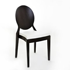 The Ascot Medallion Chair - exclusive to Allens Hire