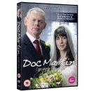 Win Doc Martin Series 6 DVD signed by Martin Clunes - An Acorn special offer