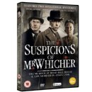 Period Drama Goes Dark - Pre Order The Suspicions of Mr Whicher at Acorn DVD