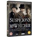 Period Drama Goes Dark - Pre Order The Suspicions of Mr Whicher at Acorn DVD