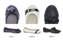A selection from the AW14 Butterfly Twists Range