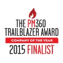 Neuronetics Named PM360 Trailblazer Finalist for Medical Device Company of the Year