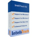 IntelliTrack Releases New Inventory Software Suite