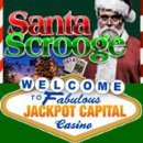 Jackpot Capital Players Win $135,000 in Casino Bonuses as they Help Santa Find His Christmas Spirit