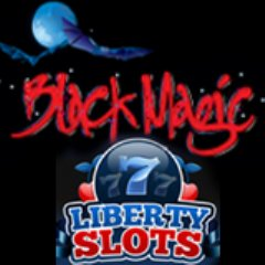 Liberty Slots Casino player has $100,000 winning streak on Black Magic slot game