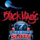 Basketball and Black Magic Combine in $100,000 Run of Good Luck that Earns Player Diamond VIP Status at Liberty Slots Casino