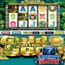 New �Gold of the Gods� Slot Game Pays Out Over $500,000