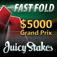 Fast Fold deals a new hand as soon as a player folds.