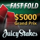 Juicy Stakes Launches Speed Poker Game with $5000 Fast Fold Grand Prix