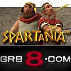 GR88 Casino kisses boring animations and graphics goodbye with the launch of its incredible new ancient-battle-themed slot, Spartania.