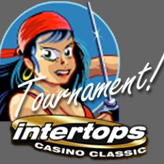 Chinese New Year Slots Tournament now on at Intertops Casino Classic