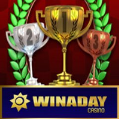 Daily slots tournaments at WinADay Casino
