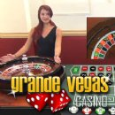 New Live Dealer Casino Games at Grande Vegas are the Closest Thing to Actually Being in a Real Casino