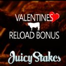 Deposits Doubled at Juicy Stakes Poker This Weekend -- Withdrawal Fees Reduced for Frequent Players